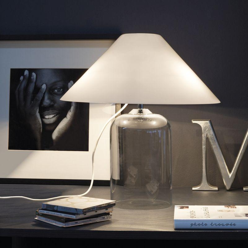 Настольная лампа Ideal Lux LAWYER TL1 OTTONE